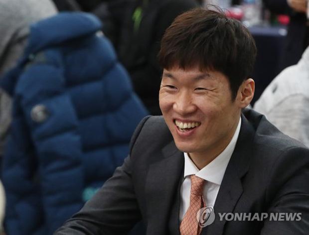 Niềm tự hào châu Á Park Ji-sung bước vào thử thách mới tại World Cup 2018 - Ảnh 1.
