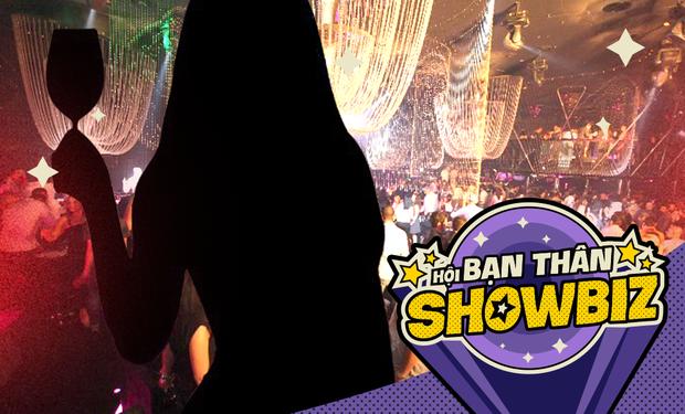 Cô A đi bar hơn trăm triệu đã là gì, showbiz Việt vừa xuất hiện hot girl K chơi hẳn nửa tỷ một lần xuất hiện đây này! - Ảnh 1.