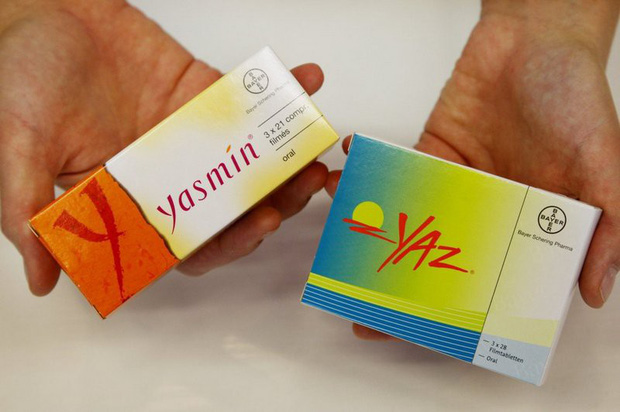 Những điều bạn cần biết trước khi có ý định dùng thuốc tránh thai để trị mụn - Ảnh 5.