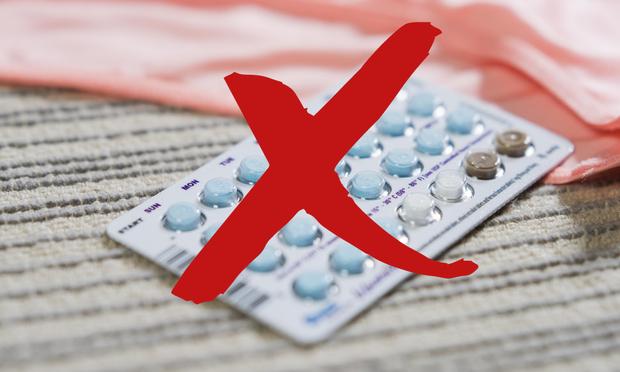 Những điều bạn cần biết trước khi có ý định dùng thuốc tránh thai để trị mụn - Ảnh 7.