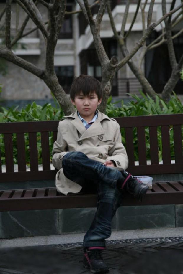 Cậu bé Uudam gặp mẹ trong mơ từng gây sốt cả châu Á 7 năm trước bây giờ ra sao? - Ảnh 4.