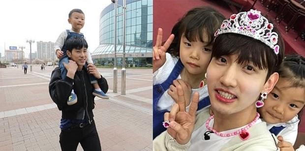 Changmin (DBSK) cắn răng làm công chúa, và đây là thủ phạm! - Ảnh 3.