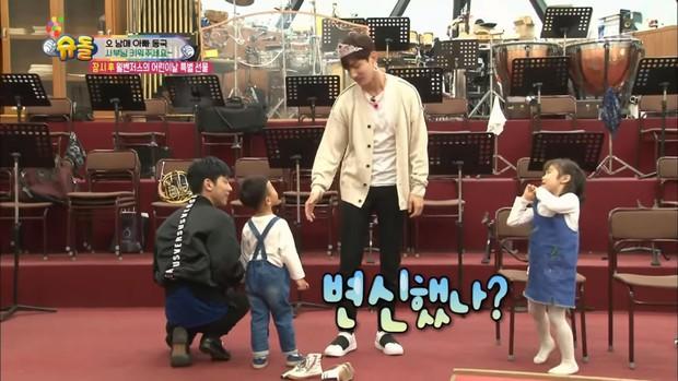 Changmin (DBSK) cắn răng làm công chúa, và đây là thủ phạm! - Ảnh 6.