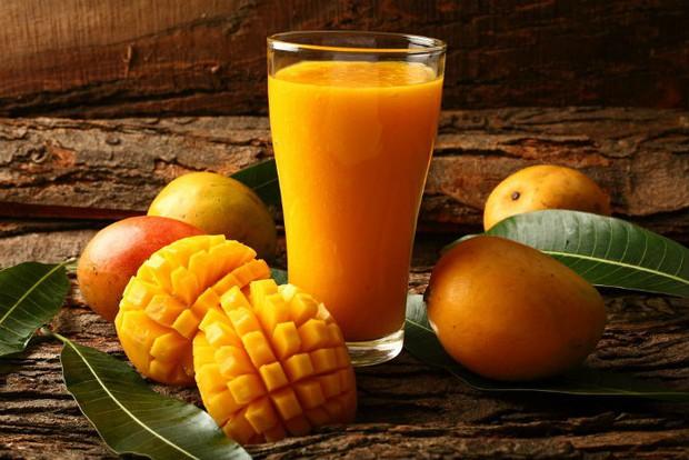 Mùa hè rồi, có hàng loạt trái cây cực giàu vitamin cho chúng ta bổ sung đây - Ảnh 4.
