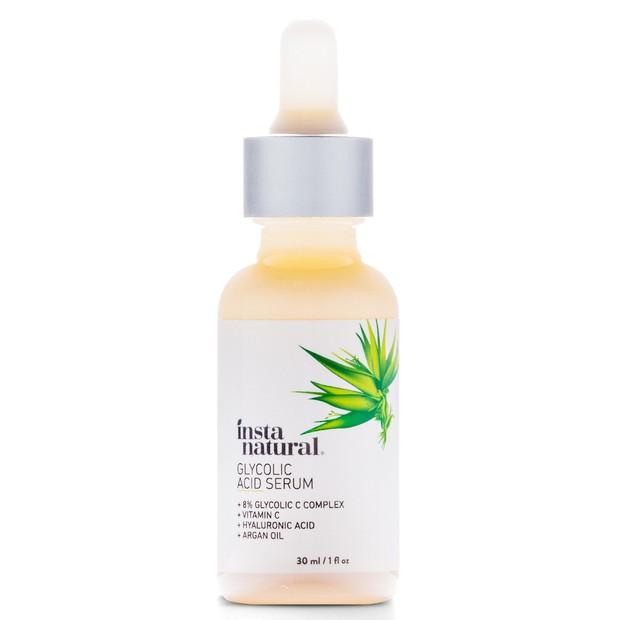 Để da sạch bong mụn đầu đen, bạn nhất định nên dùng sản phẩm có chứa loại Acid này - Ảnh 2.