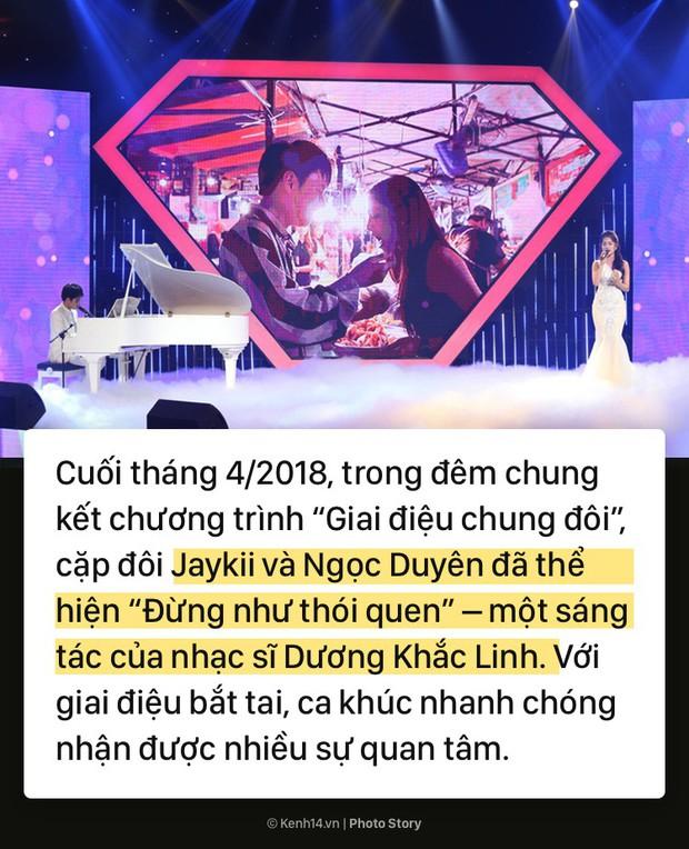 Toàn cảnh diễn biến mâu thuẫn của sự kiện nghi vấn Dương Khắc Linh đạo nhạc Trịnh Thăng Bình - Ảnh 1.