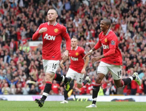 Rooney và những khoảnh khắc lịch sử trong máu áo đội tuyển Anh, Man Utd và Everton - Ảnh 3.