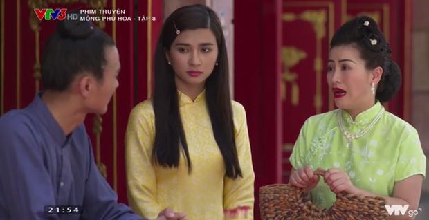 Mộng Phù Hoa và những góc khuất xã hội đã dìm chết thanh xuân của cô Ba Sài Gòn - Ảnh 9.
