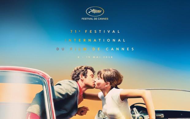 Phim Nhật áp đảo các đại diện châu Á khác trên đường đua LHP Cannes 2018 - Ảnh 1.