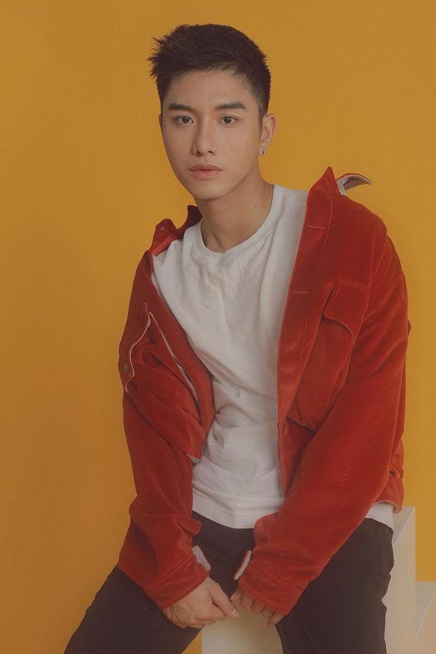 Cùng  chìm đắm trong giọng hát ngọt lịm với loạt hit ballad của Juun Đăng Dũng, nghe anh chàng tâm sự khó khăn khi chinh phục Vpop - Ảnh 4.