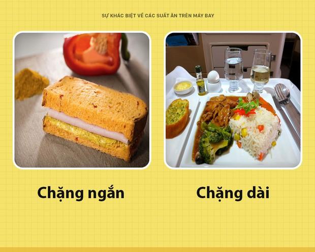 Suất ăn trên máy bay của bạn ngon hay dở hóa ra phụ thuộc vào những yếu tố này - Ảnh 2.