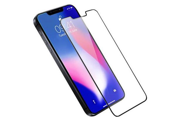 iPhone SE 2 vô tình lộ thiết kế xịn y hệt iPhone X nhờ một hãng phụ kiện - Ảnh 1.
