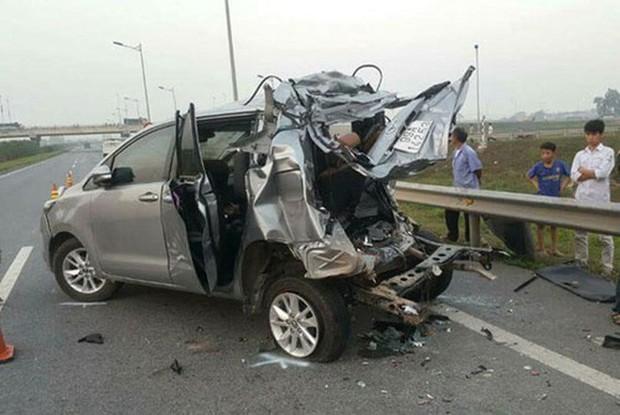 Gây tai nạn trên cao tốc khiến 4 người chết, 2 tài xế phải bồi thường gần 1,5 tỷ đồng - Ảnh 3.