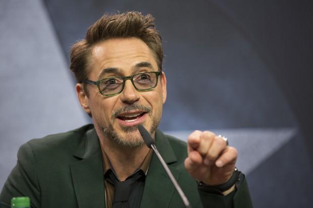 Xuất hiện một phút trên phim, Iron Man có thể lận lưng hơn 200 tỉ đồng - Ảnh 1.