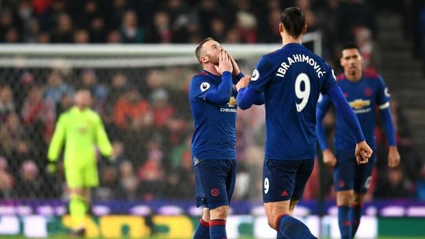 Rooney và những khoảnh khắc lịch sử trong máu áo đội tuyển Anh, Man Utd và Everton - Ảnh 5.