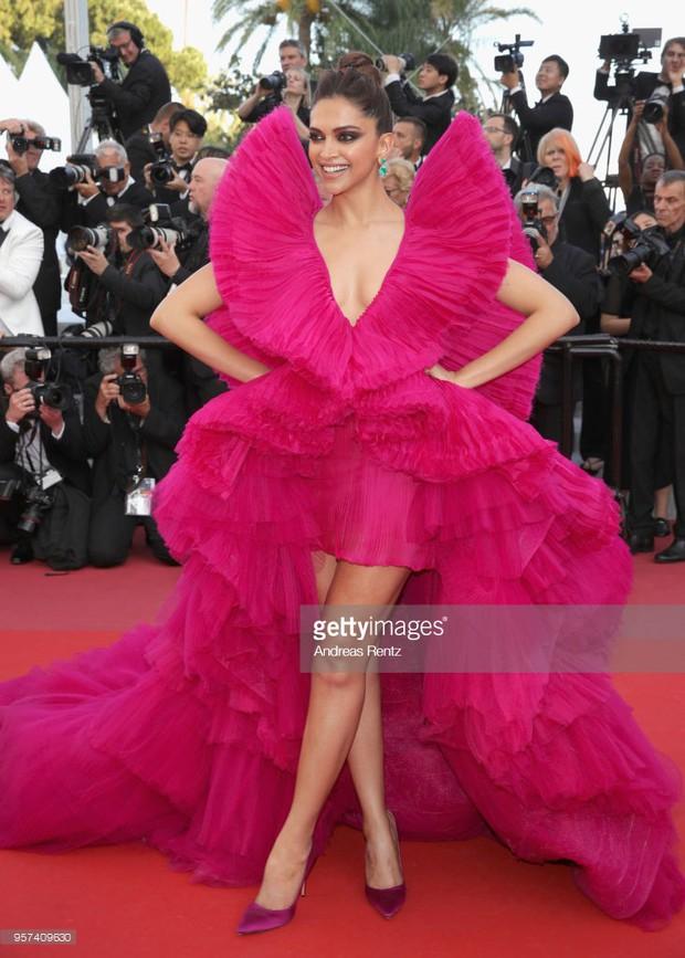 Thảm đỏ Cannes: Đây mới chính là nữ hoàng Phạm Băng Băng mà tất cả cùng mong chờ! - Ảnh 31.