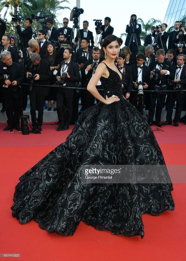Thảm đỏ Cannes: Đây mới chính là nữ hoàng Phạm Băng Băng mà tất cả cùng mong chờ! - Ảnh 28.