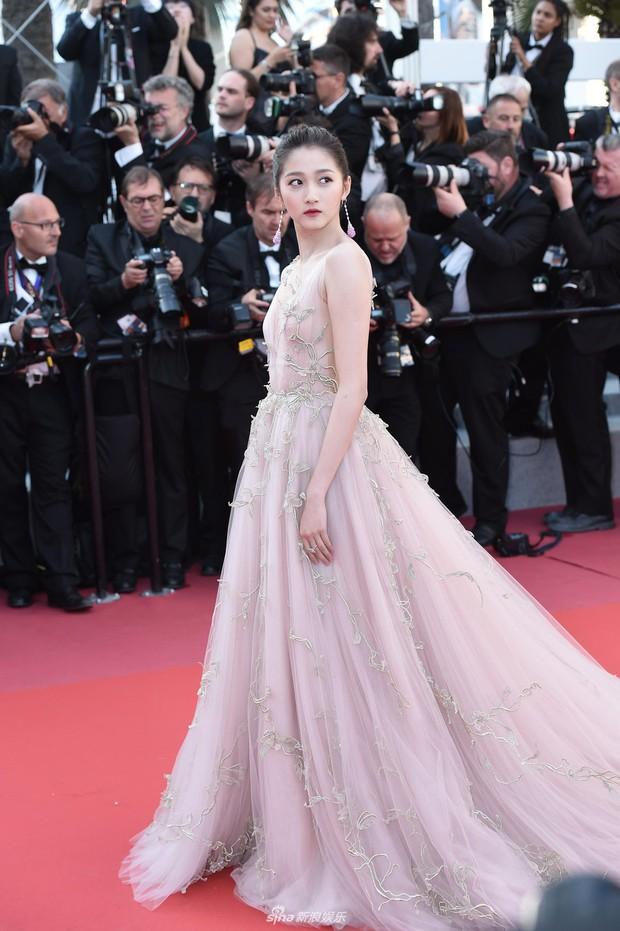 Thảm đỏ Cannes: Đây mới chính là nữ hoàng Phạm Băng Băng mà tất cả cùng mong chờ! - Ảnh 12.