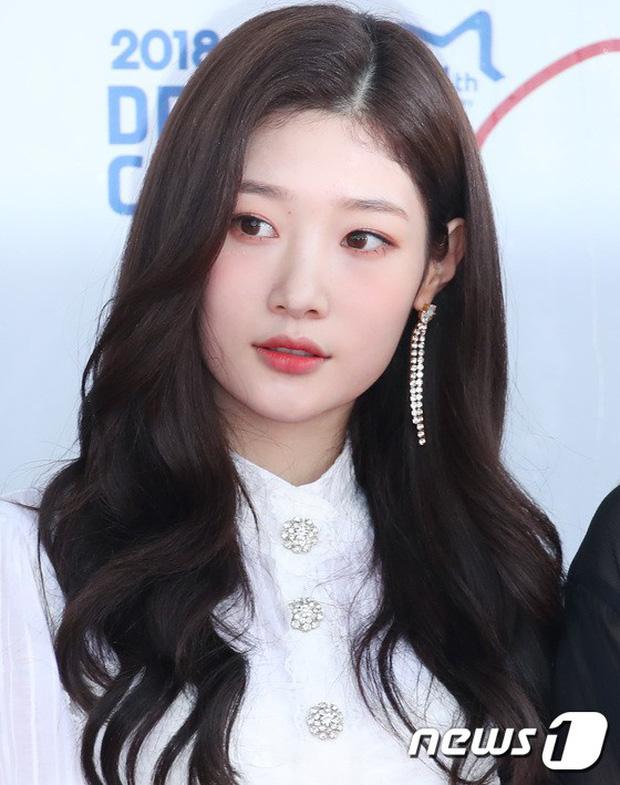 Thảm đỏ Dream Concert 2018: Dàn nữ thần Kpop bị mỹ nhân sexy vô danh lấn át, Seventeen, NCT điển trai như hoàng tử - Ảnh 9.