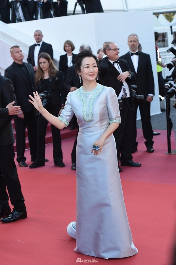 Thảm đỏ Cannes: Đây mới chính là nữ hoàng Phạm Băng Băng mà tất cả cùng mong chờ! - Ảnh 19.