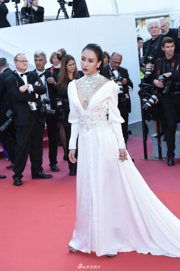 Thảm đỏ Cannes: Đây mới chính là nữ hoàng Phạm Băng Băng mà tất cả cùng mong chờ! - Ảnh 16.