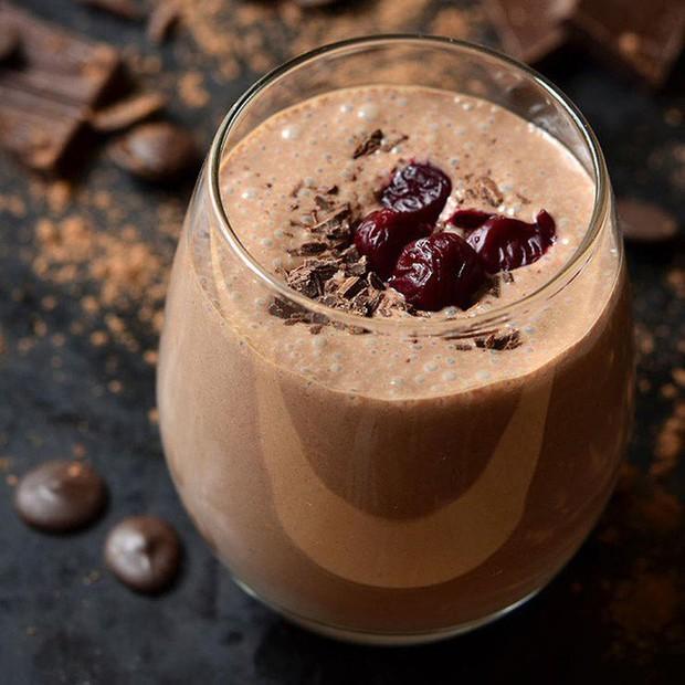 10 loại sinh tố giúp tăng năng lượng, mùa hè chán ăn nhất định cần bổ sung để cơ thể khỏe mạnh, đầy sức sống - Ảnh 5.