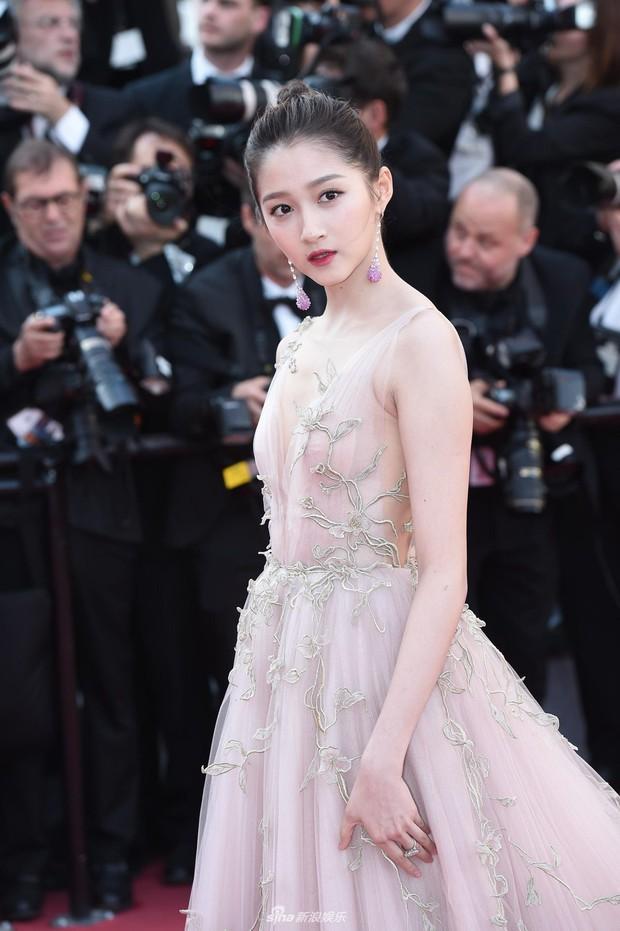 Thảm đỏ Cannes: Đây mới chính là nữ hoàng Phạm Băng Băng mà tất cả cùng mong chờ! - Ảnh 14.