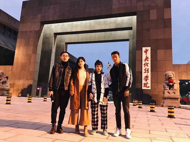Ngôi trường này chính là thiên đường trai xinh gái đẹp bậc nhất tại Trung Quốc - Ảnh 8.