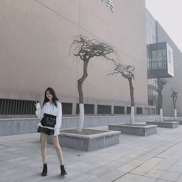 Ngôi trường này chính là thiên đường trai xinh gái đẹp bậc nhất tại Trung Quốc - Ảnh 11.