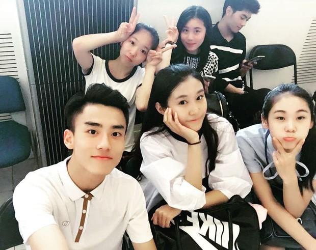 Ngôi trường này chính là thiên đường trai xinh gái đẹp bậc nhất tại Trung Quốc - Ảnh 13.