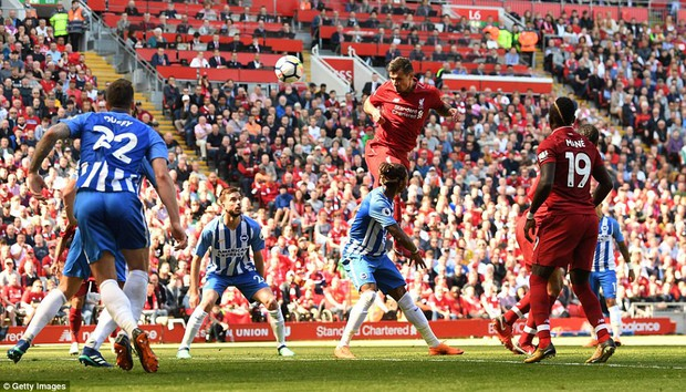 Salah phá kỷ lục của Ronaldo, Suarez, trở thành tượng đài mới ở Ngoại hạng Anh - Ảnh 8.