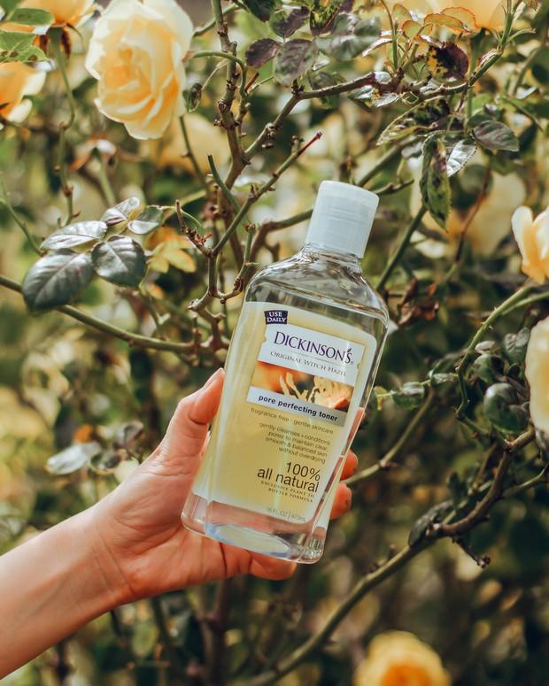 """Nước cây phỉ - thành phần có trong loạt sản phẩm hot hiện nay đang là """"cứu tinh"""" cho nhiều nàng da dầu, mụn - Ảnh 5."""