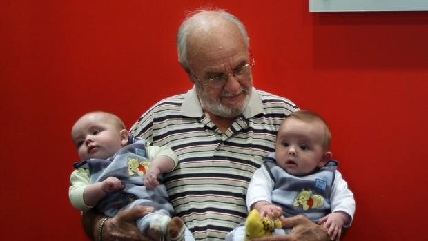 60 năm trời hiến máu, người đàn ông có huyết tương đặc biệt này đã cứu mạng cả triệu trẻ em trên thế giới - Ảnh 4.