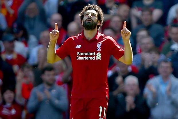 Salah phá kỷ lục của Ronaldo, Suarez, trở thành tượng đài mới ở Ngoại hạng Anh - Ảnh 5.
