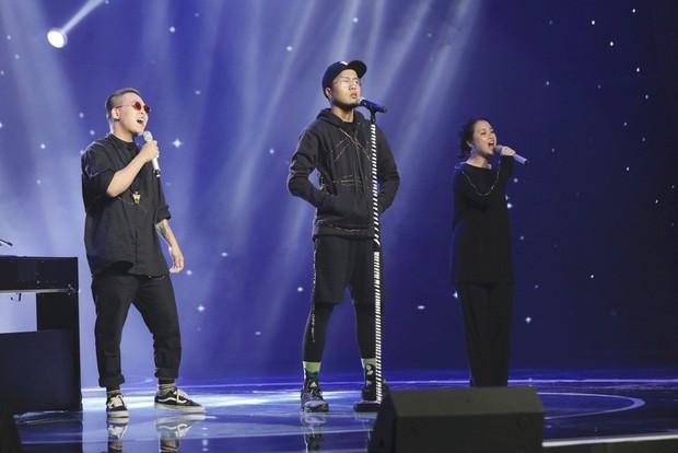 Nghe lại 3 ca khúc độc đáo giúp Lộn Xộn Band chiến thắng Sing My Song mùa thứ 2 - Ảnh 5.