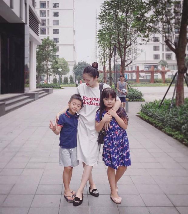 Bao lâu tránh thị phi, Hằng Túi bỗng tố chồng cũ 1 năm không gửi tiền trợ cấp nuôi con, còn Xari thì tỏ thái độ với con chồng - Ảnh 2.