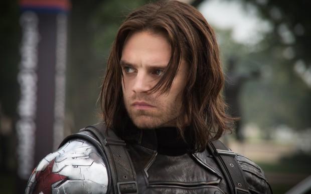 """Không xem bộ ảnh này sẽ khó tin siêu anh hùng Marvel đã """"dậy thì thành công"""" đến thế nào! - Ảnh 16."""