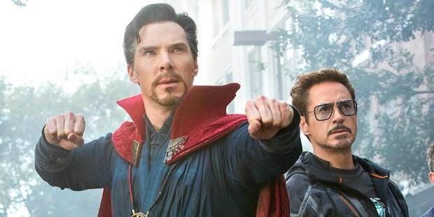 """Không xem bộ ảnh này sẽ khó tin siêu anh hùng Marvel đã """"dậy thì thành công"""" đến thế nào! - Ảnh 21."""