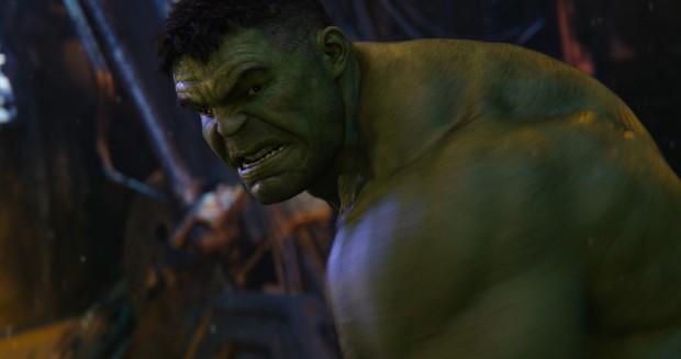 """Không xem bộ ảnh này sẽ khó tin siêu anh hùng Marvel đã """"dậy thì thành công"""" đến thế nào! - Ảnh 7."""