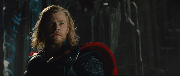 """Không xem bộ ảnh này sẽ khó tin siêu anh hùng Marvel đã """"dậy thì thành công"""" đến thế nào! - Ảnh 9."""