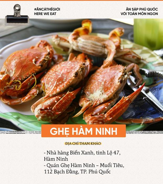 Nhớ ăn sập Phú Quốc với toàn món đặc sản hấp dẫn khi đến đây nhé - Ảnh 9.