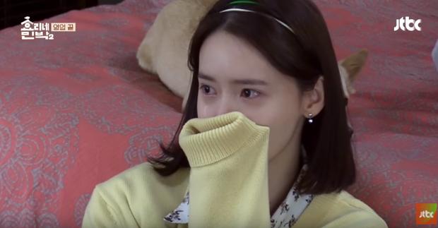 Yoona rơi nước mắt xúc động khi ôn lại kỷ niệm trước giờ chia tay vợ chồng Hyori - Ảnh 5.