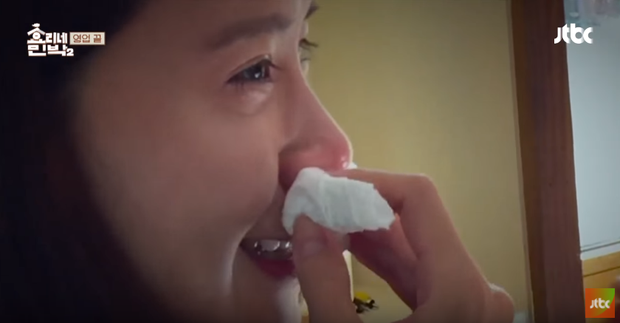 Yoona rơi nước mắt xúc động khi ôn lại kỷ niệm trước giờ chia tay vợ chồng Hyori - Ảnh 3.