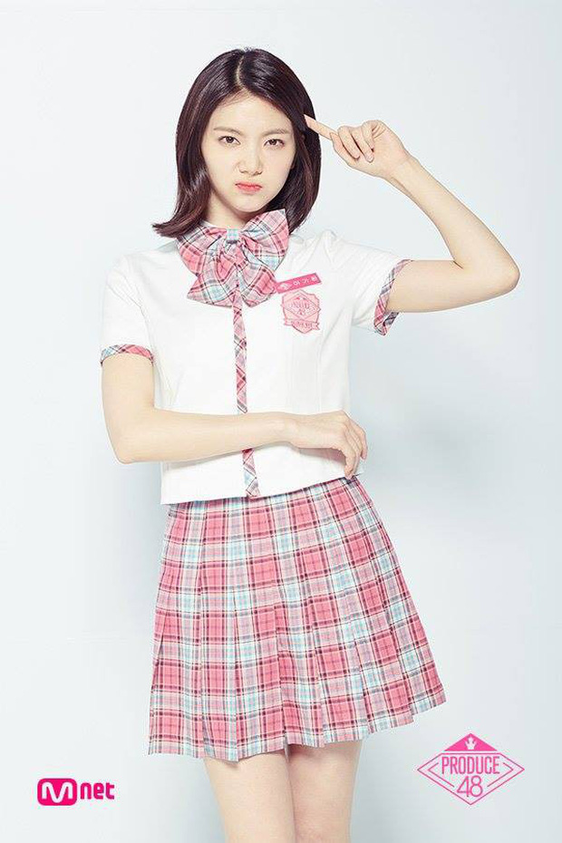 Xót xa khi nghe em út After School chia sẻ lý do tham gia Produce 48 - Ảnh 5.