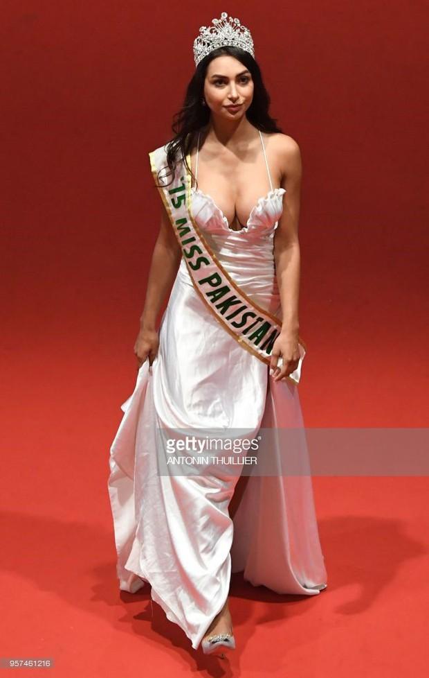 Không phải mỹ nhân vô danh, chính Hoa hậu mới là những kẻ náo loạn thảm đỏ Cannes 2018 - Ảnh 14.