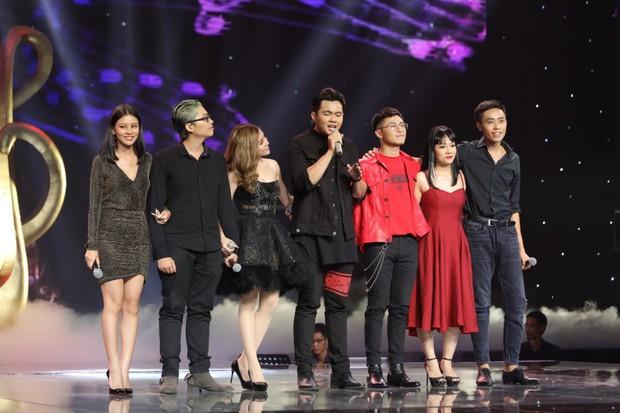 Lộn Xộn Band vượt mặt Andiez, đăng quang Quán quân Sing My Song 2018 - Ảnh 24.