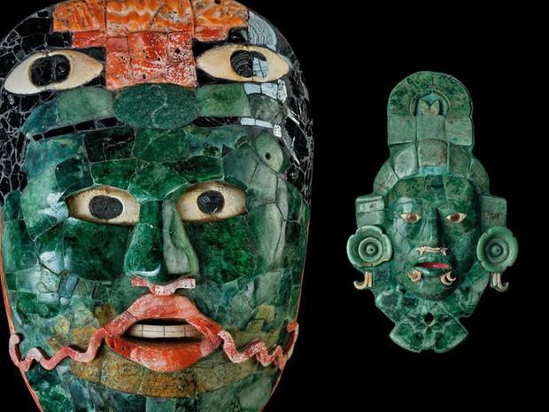 Vua Rắn - mảnh ghép bí ẩn bậc nhất của người Maya: Giới khảo cổ điên đầu giải mã - Ảnh 1.