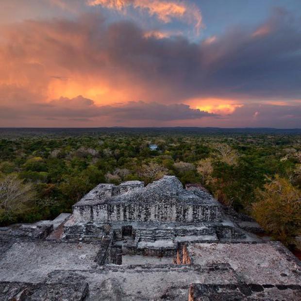 Vua Rắn - mảnh ghép bí ẩn bậc nhất của người Maya: Giới khảo cổ điên đầu giải mã - Ảnh 6.