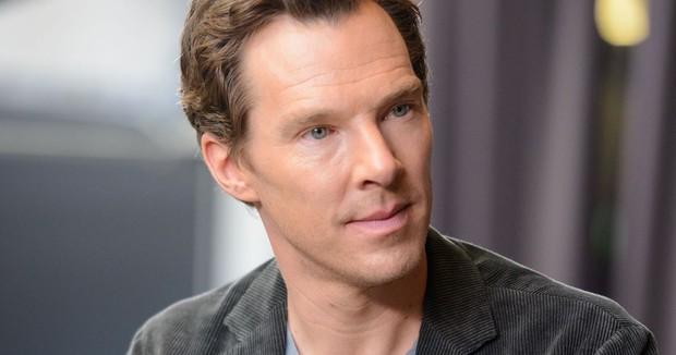 Benedict Cumberbatch: Tôi chỉ nhận đóng phim nào mà các đồng nghiệp nữ được trả lương bình đẳng - Ảnh 1.