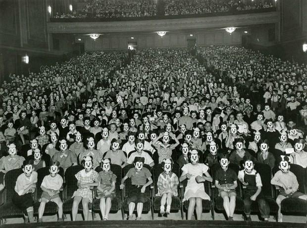 100 năm trước đây là những tấm ảnh bình thường, còn bây giờ càng nhìn càng thấy rùng rợn khó tả - Ảnh 5.